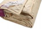 Одеяло из шерсти верблюда и яка 200x220