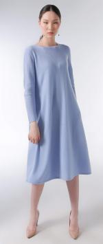 Платье, кашемир